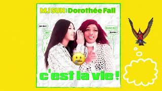 MJ Sun feat Dorothée Fall - Parler encore (Lyrics)