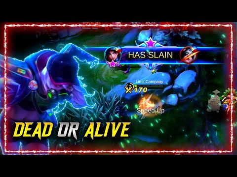 1 COMBO 1 KILL NATALIA INSANE GAMEPLAY | ASSASSIN SUPPORT NATALIA | NATALIA TUTORIAL - MLBB