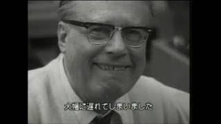 Portrait Karl Böhm (Documentary) 【with Japanese subtitles】 (1967)...