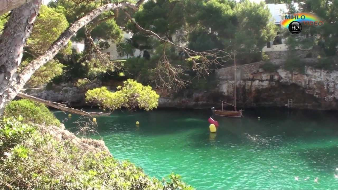 how to get from mallorca to menorca
