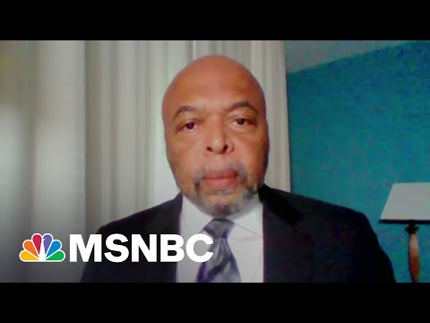 'The Family Is Understandably Emotional And Distraught': Andrew Brown Jr. Family Attorney | MSNBC
