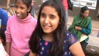 Bal Mela 2016 - Stalls and Quiz