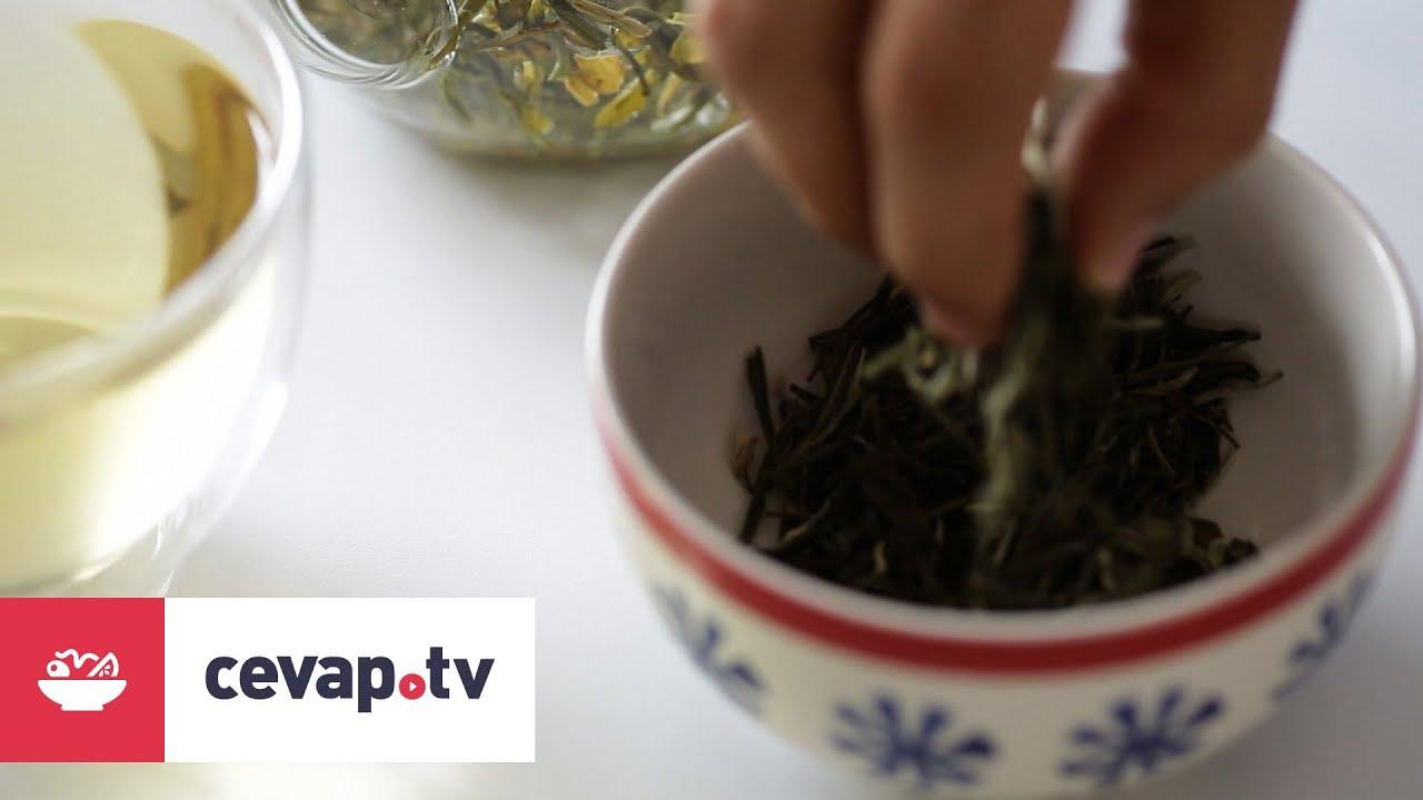 Demlikte Kalan Çay Ne İşe Yarar