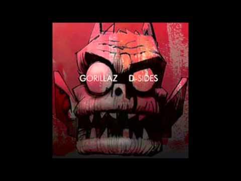 Gorillaz- D-Sides CD 1 (Full CD)