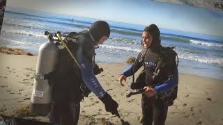 Broad Beach Dive 1080p