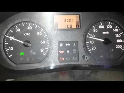 Рено Логан примерное количество литров бензина
