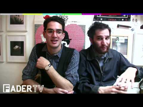 Download Youtube: Interview With Filmmakers Josh + Benny Safdie of