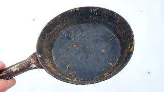 Do Not Throw Away Old Pan Just make Awesome DIY