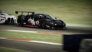 World GT Championship | S10 | Meeting 4 at Red Bull Ring
