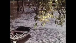 Рыбалка в СССР.