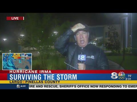 Pinellas Hurricane Irma