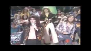 Watch Three Dog Night Black And White video