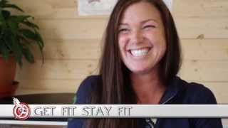 Sam, An Experienced Horse Rider,Shares Her Testimony And Advice About Her Back Injury.