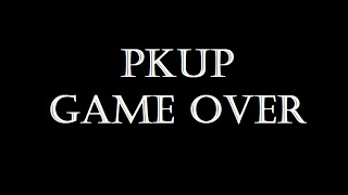 Starslayer Rappelz - Pkup GAME OVER