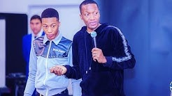 EXPOSED! 14Yr Old Uebert JR, biological son of Prophet ANGEL exposes SECRETS of PHILIPPINE Lady