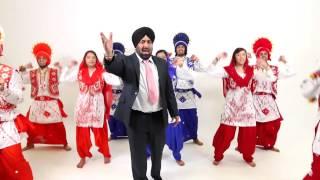 Dhol Hai Johnny Da - TDF Ft. K.S.Bhamrah *[OFFICIAL VIDEO]*