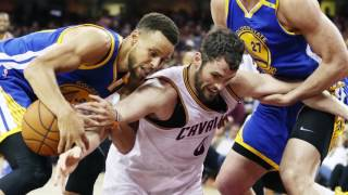 Physical play key to Cavs win over Warriors in Game 4: 2017 NBA Finals