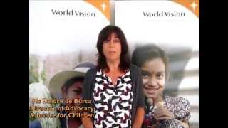 World Vision - Mainstreaming Child Rights in the European Parliament