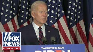 Biden 2020 adviser: This is a tragedy of Trump's own making