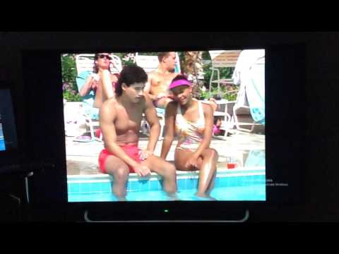 Saved by the Bell - Pool Scene thumbnail