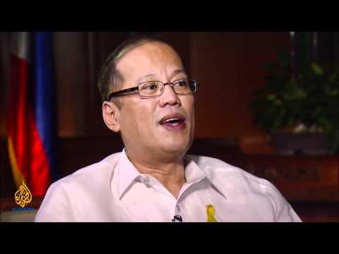 Talk to Jazeera - Benigno Aquino III