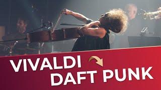 Musique Un chef d'orchestre qui rassemble tous les genres JT France2