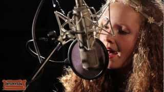 Athina Cooper - Like a Star (Corinne Bailey Rae cover) - Ont