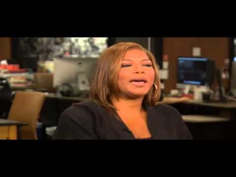 Queen Latifah: I Battled Misogyny in Rap by