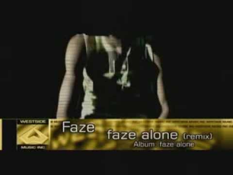 Faze  Alone Remix
