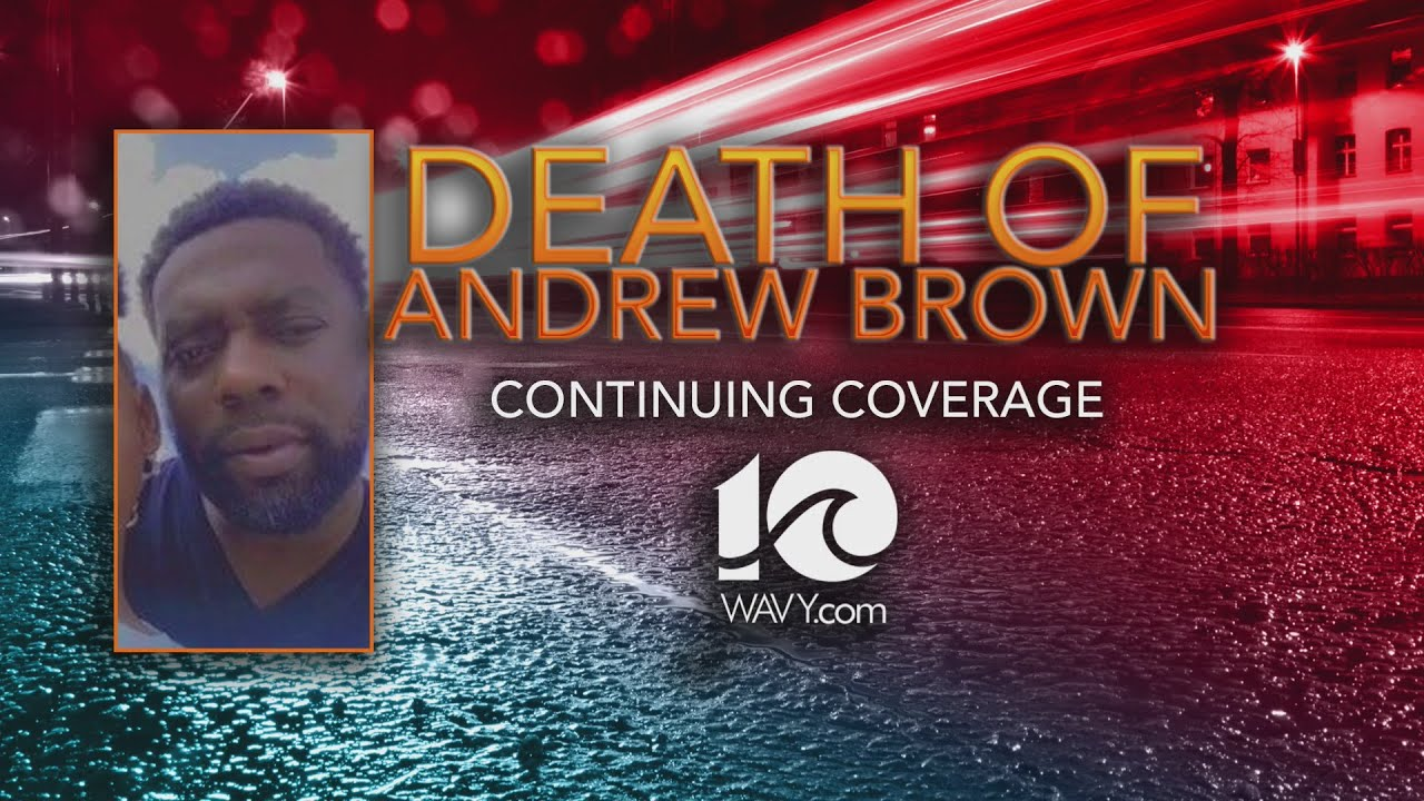 Andrew Brown Jr. shooting: Town declares state of emergency ...