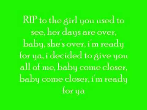 Rita Ora - RIP ft. Tinie Tempah [OFFICIAL LYRICS]