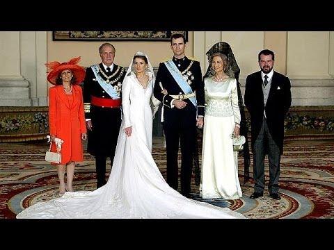 Königin Letizia Kind Tot