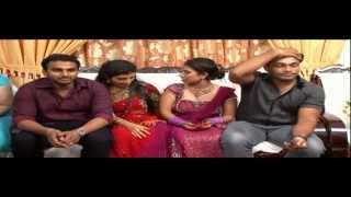 Anil Prashanth with Sreeja Wedding 26th april 2012-02.mp4