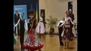 Mateusz Krupa & Kornelia Banaszkiewicz  Lwów, Ukraina