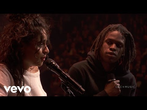 Jessie Reyez - Figures, a Reprise (Live From The JUNOs) ft.