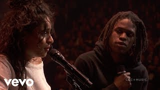 Jessie Reyez - Figures, a Reprise (Live From The JUNOs) ft. Daniel Caesar thumbnail