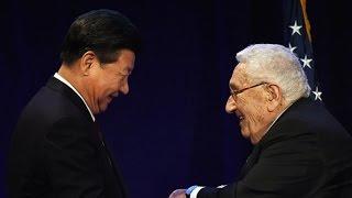Xi Jinping: China Will Never Close Door to World