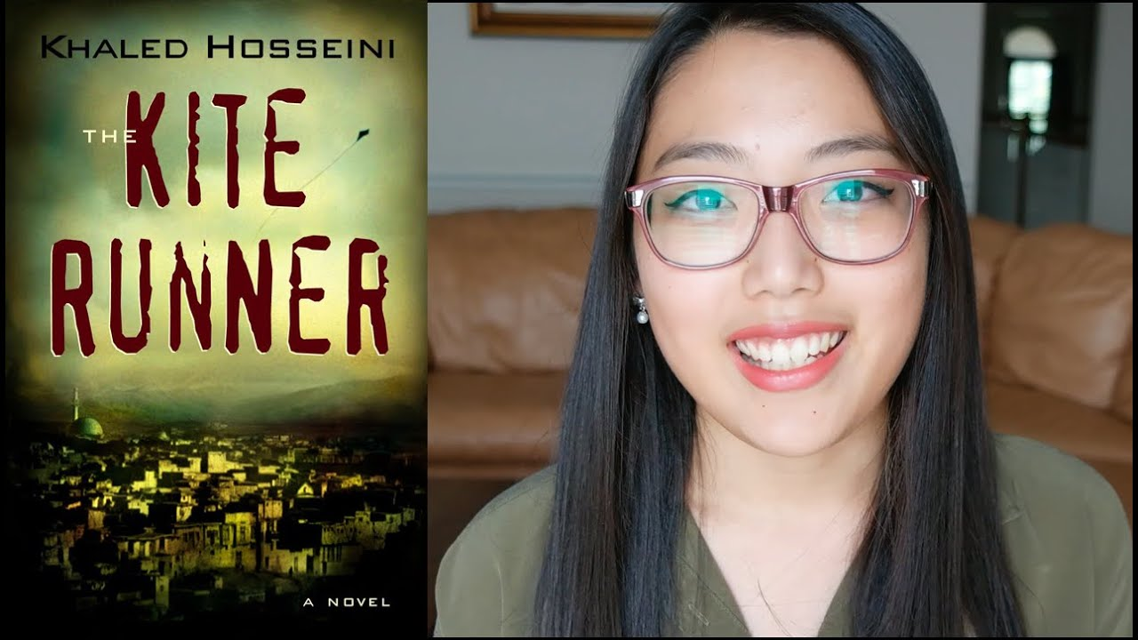 review the kite runner by khaled Khalid hosseini's new novel, a thousand splendid suns is his second, following the much-acclaimed first, kite runner having not had the opportunity yet to read his first novel make me perhaps a l.