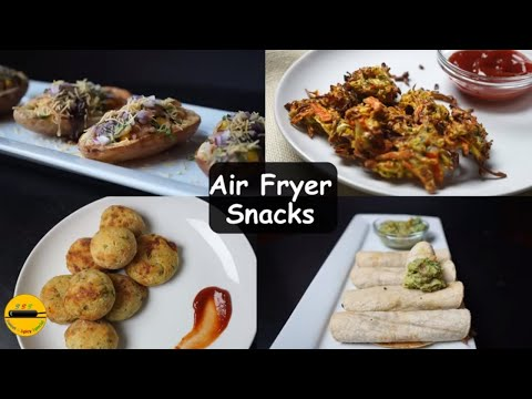 indian-vegetarian-recipes-for-air-fryer/4-easy-vegetarian-air-fryer-recipes/air-fryer-veg-snacks