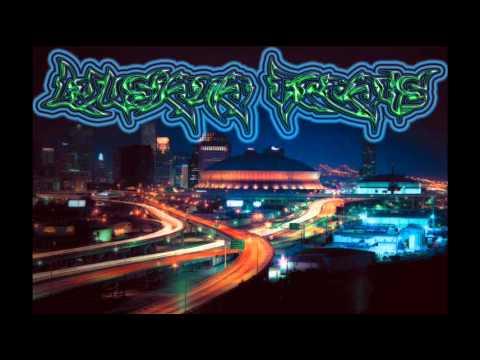 DJ Trashy - My Speakers Pound (Original Mix)