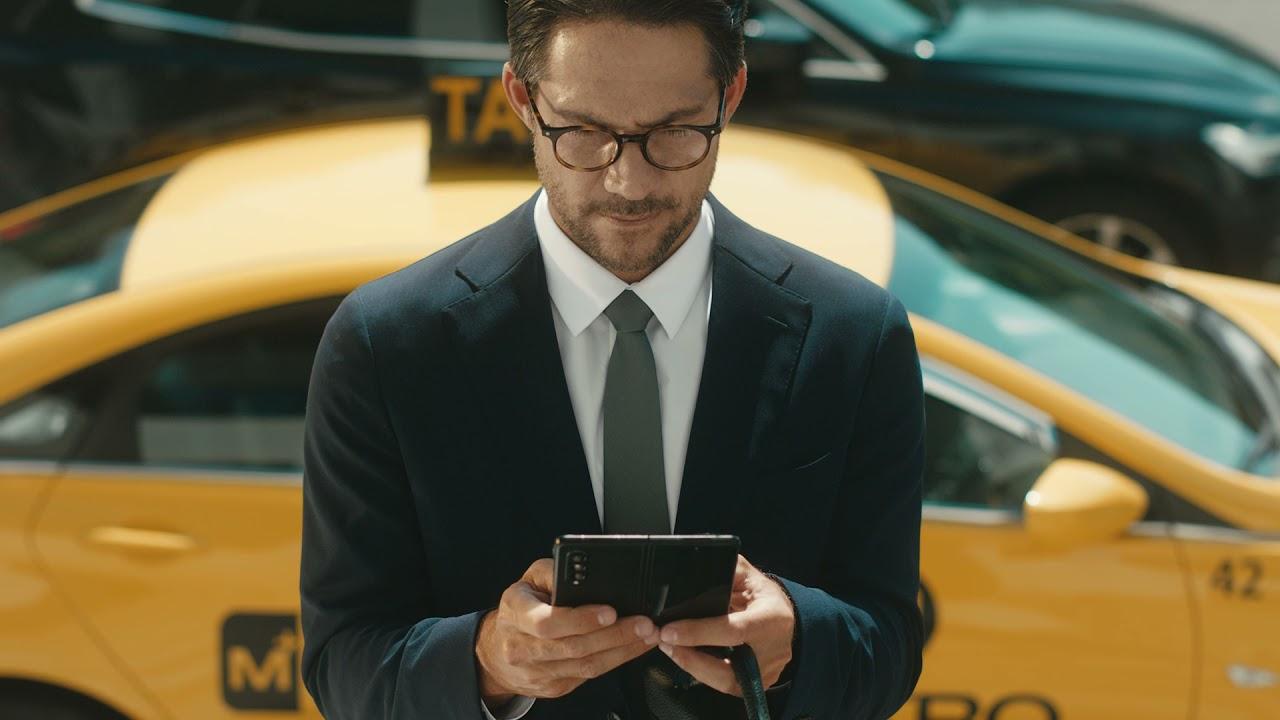 Galaxy Z Fold3 5G: Use Case Film | Samsung