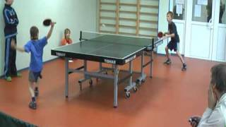 table tennis competitions ilya -6 years, 10 months