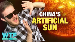China's artificial sun to be completed this year | What the Future