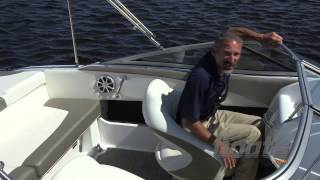 2014 Cruisers Sport Series 208 Bowrider Boat Review / Performance Test