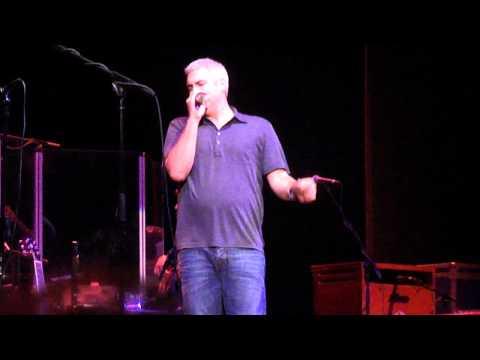 Taylor Hicks - Soul Thing - Greensburg, PA 5/14/11