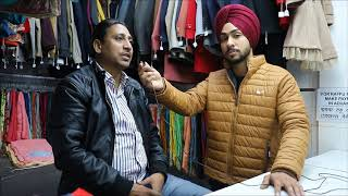 how to start dryclean business