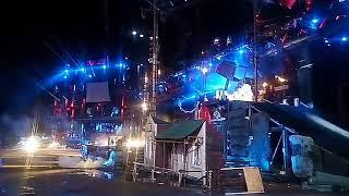 Невероятное байк-шоу 2017: кульминация Русский реактор