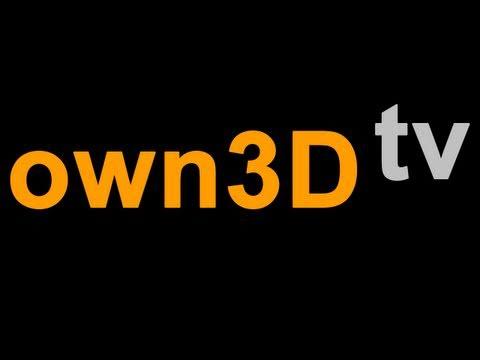 Streamen auf own3D.tv mit XSplit [Tutorial] German/Deutsch 720p