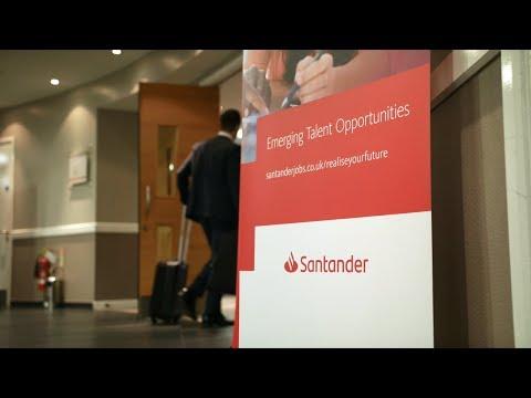 Apprenticeships - Santander Jobs