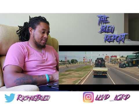 "The Bleu Report: J HUS ""SPIRIT"" (REVIEW/REACTION)"